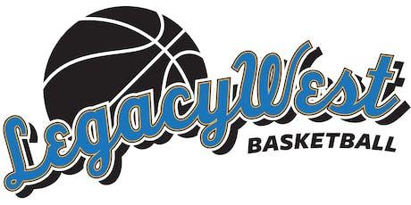 LegacyWest Basketball Clinics tickets