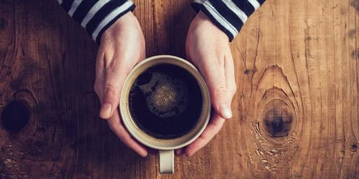 Phoenix: August Coffee and Conversation