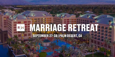 RH Marriage Retreat tickets