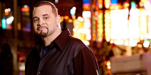 Sinbad at the Two River Theater