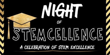 Night of STEMcellence tickets