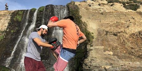 Hike and Hit 6 - Alamere Falls via Palomarin Trailhead tickets