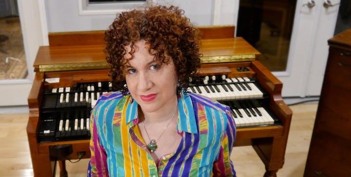 Roberta Piket Trio LIVE! - Third Thursday JazZ At La Zingara In Bethel CT