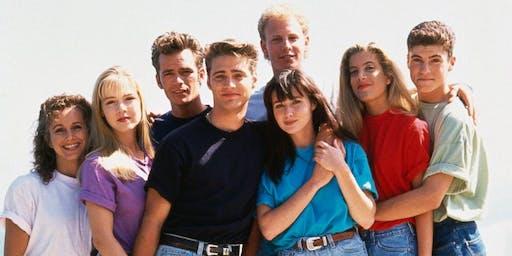 BH 90210 Premiere Party
