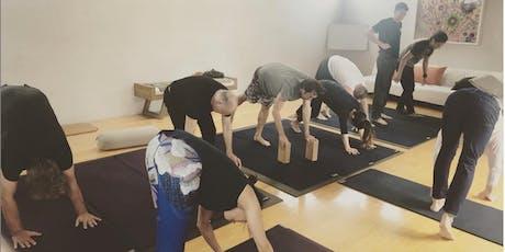Resistance Flexibility One Day Workshop tickets