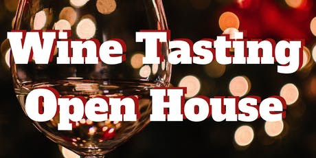 Wine Tasting Open House At Urban Winery tickets