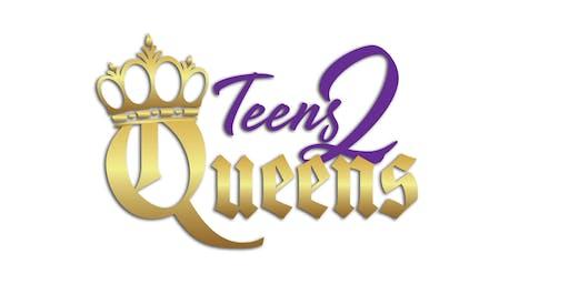 Erica Duchess presents Teens 2 Queens brunch