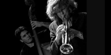 Louise Baranger Trumpet Quintet  LIVE!  3rd Thurs JazZ  @ La Zingara Bethel tickets