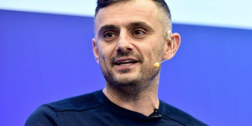 Volunteer for the Gary Vaynerchuk Event