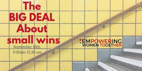 Empowering Women Together Monthly Meeting tickets
