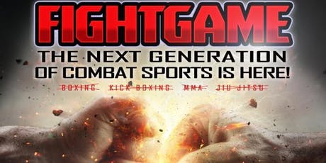 FightGames tickets