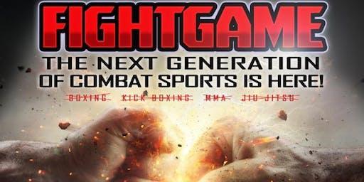 FightGames
