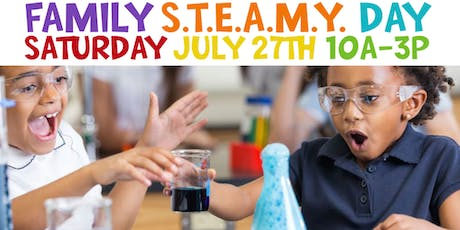 S.T.E.A.M.Y. Open House - SMARTY PANTS tickets