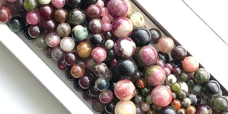 Bead Market Edmonton, July 20, 2019 tickets