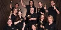 STRIKEPOINT Handbell Ensemble in Concert