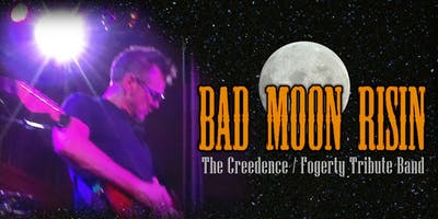 CCR Tribute Show Starring Bad Moon Risin'