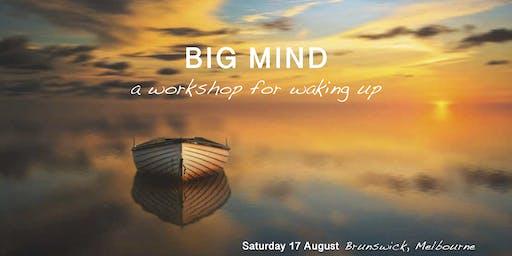 Big Mind workshop