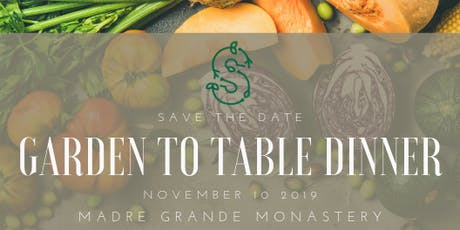 Fall Garden to Table tickets