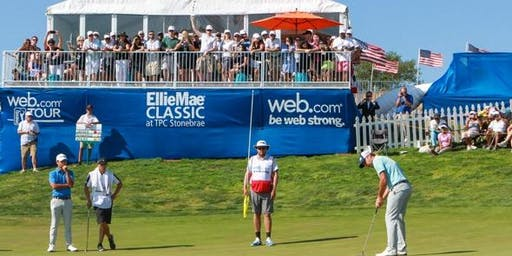 WISE Members-ONLY Event at the Ellie Mae Classic