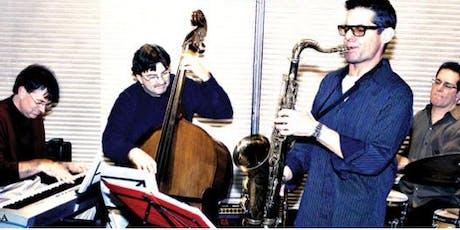 Jeff McGill Quartet LIVE!  Third Thursdays JazZ  At La Zingara Bethel CT tickets