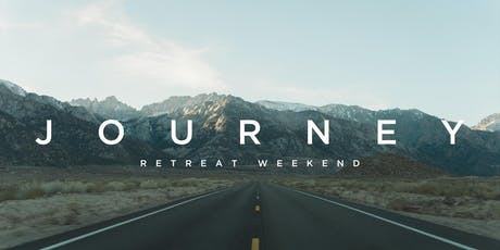 Journey Weekend Retreat tickets