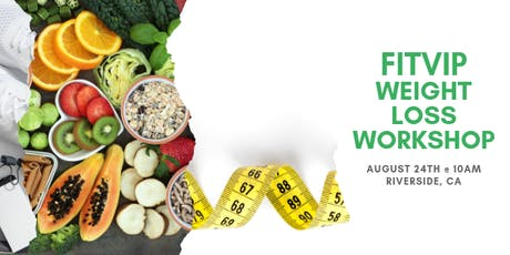 Weight Loss Workshop tickets