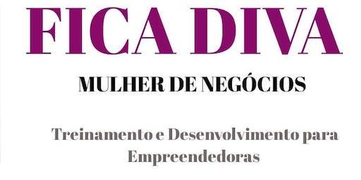 FICA DIVA - MULHER DE NEGÓCIOS