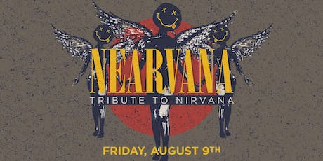 Nearvana - Tribute to Nirvana tickets