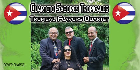 Tropical Flavors Quartet tickets