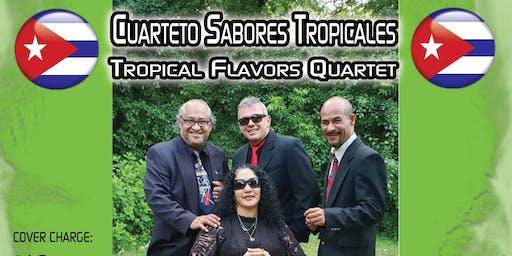 Tropical Flavors Quartet