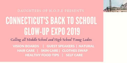 Back to School: Glow-Up Expo