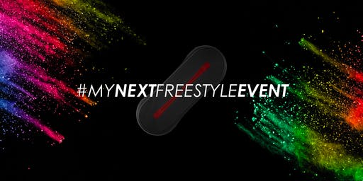Convention #mynextfreestyleevent : édition 5