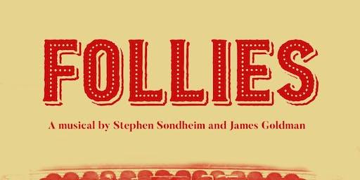 Follies @ Park Theatre