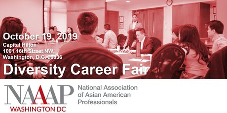 Diversity Career Fair tickets