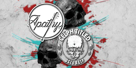 Apathy & Celph Titled at Mesa Theater tickets