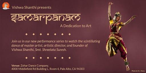 Samarpanam  - A Performance Series