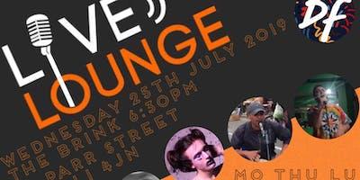 LIVE Lounge - BlackFest