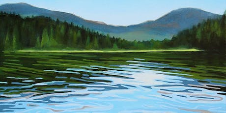 Oil Painting: Mixing, Tips & Techniques (Day Retreat) tickets