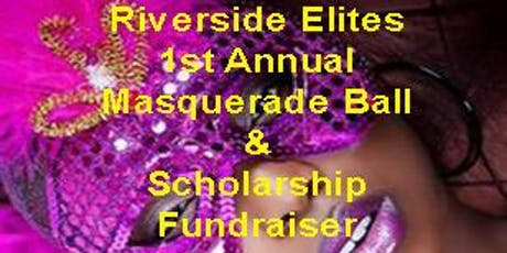 Riverside Elites tickets