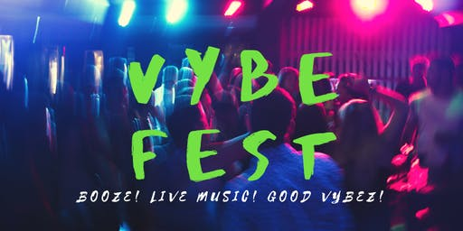 VYBE FEST @ The Orpheum with itsmannimania