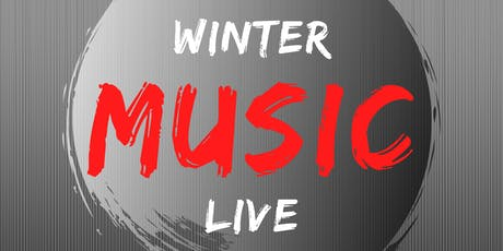 Winter Music Night tickets