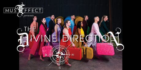 MusEffect  presents The Divine Direction tickets