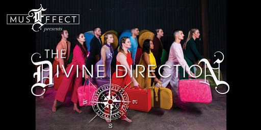 MusEffect  presents The Divine Direction