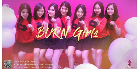 BURN Girls- Hello Summer Music  Festival 2019 tickets