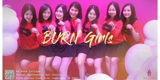 BURN Girls- Hello Summer Music  Festival 2019