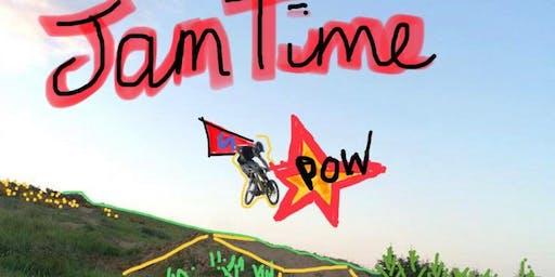 Jam Time