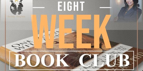 Book Club: One Month with a King tickets