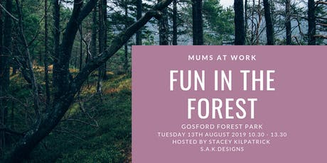 Fun in the Forest tickets