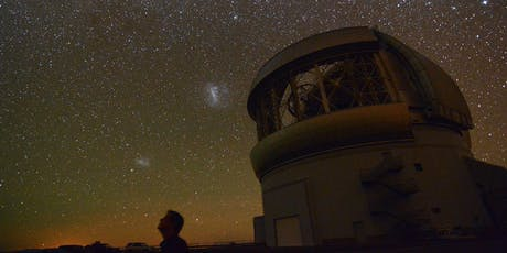 Diversity in Astronomy: Why we should care. Dr Franck Marchis tickets