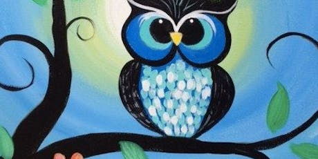 @Enfield: Family Paint Along Fun  tickets